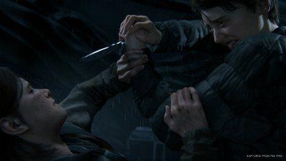 Niveau de difficulté et paramètre d'accessibilité – Changements et différences – The Last Of Us 2