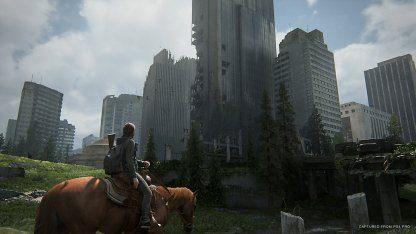 Points de non-retour  – The Last Of Us 2