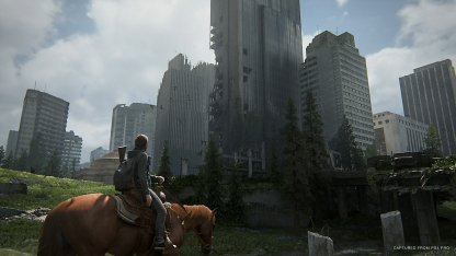 Guide New Game Plus (Fin de partie)  – The Last Of Us 2