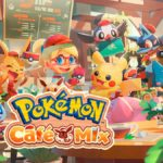 """Pokémon Café Mix annonce, gère et améliore votre propre cafétéria avec le modèle """"free-to-start"""""""