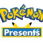 Pokemon Presents Live annoncé pour demain