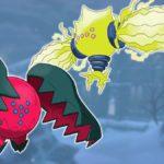 Pokémon Sword and Shield présentent leurs deux nouveaux Regis