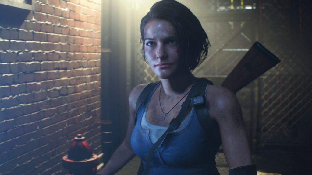 Resident Evil 3 Remake est mis à jour et Capcom réitère qu'il n'y aura pas de DLC