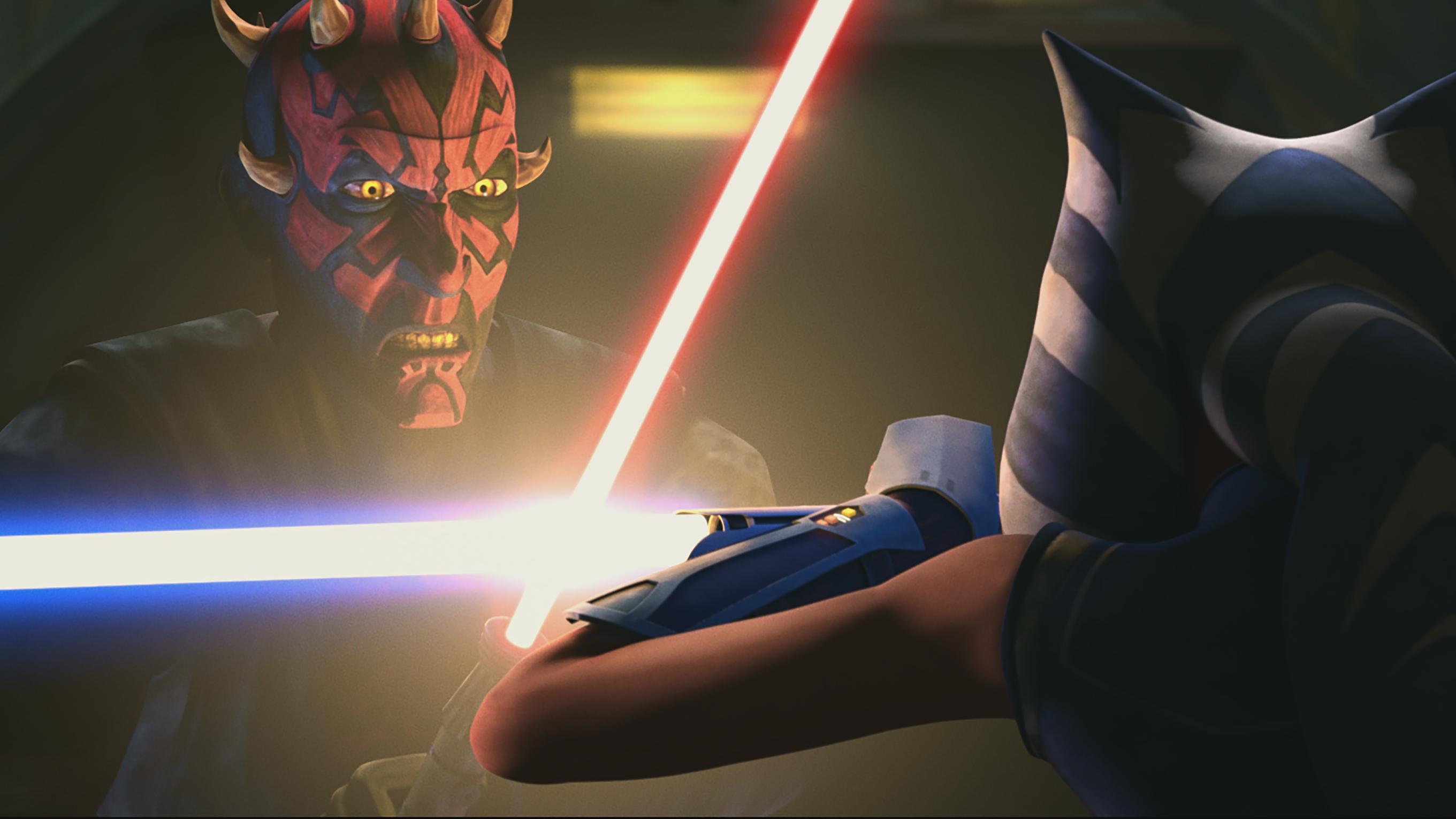 Les 25 meilleurs épisodes et arcs d'histoire de Star Wars: The Clone Wars