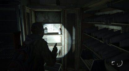 Suppléments – Guide et emplacements – The Last Of Us 2