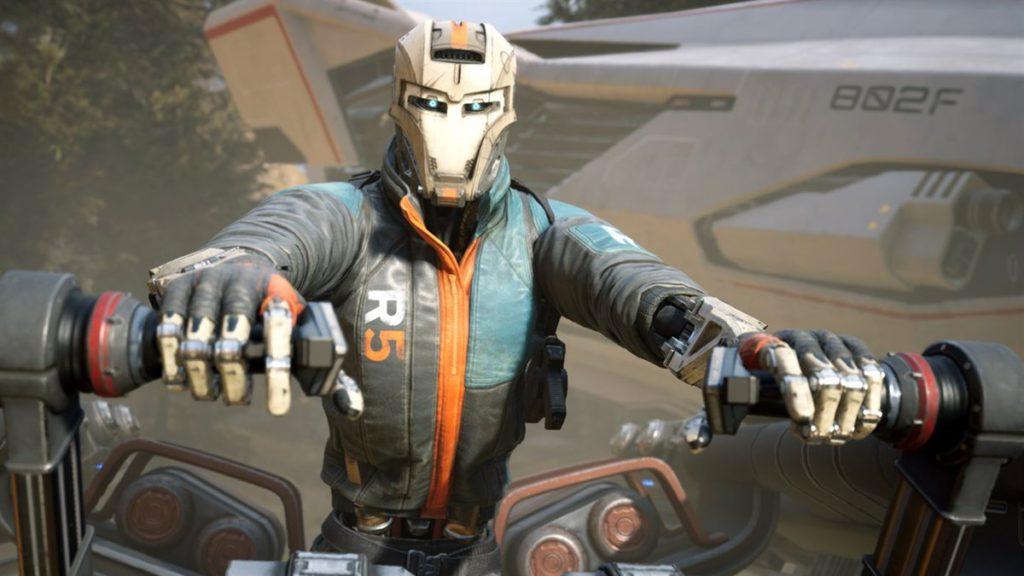 Tests de désintégration pour PS4, Xbox One et PC