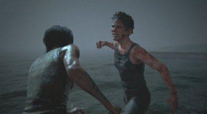 The Beach – Santa Barbara (Ellie) Procédure pas à pas  – The Last Of Us 2