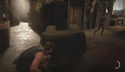 The Confrontation – Seattle Day 3 (Abby) Procédure pas à pas  – The Last Of Us 2