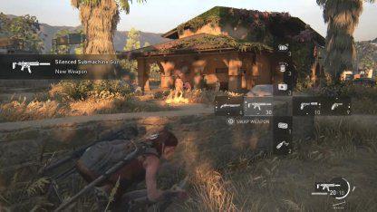 The Resort – Santa Barbara (Ellie) Chapter Story Procédure pas à pas   – The Last Of Us 2