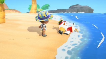 【ACNH】 Pirate Gulliver – Comment se rencontrer et récompenser 【Animal Crossing New Horizons】 – JeuxPourTous