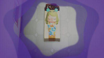 【Animal Crossing】 Luna Bed – Comment obtenir 【ACNH】 – JeuxPourTous