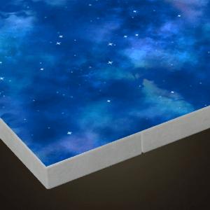 Plancher Galaxy