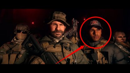 【Warzone】 Kyle (Gaz) – Pack Skins & Operator 【Call of Duty Modern Warfare】 – JeuxPourTous