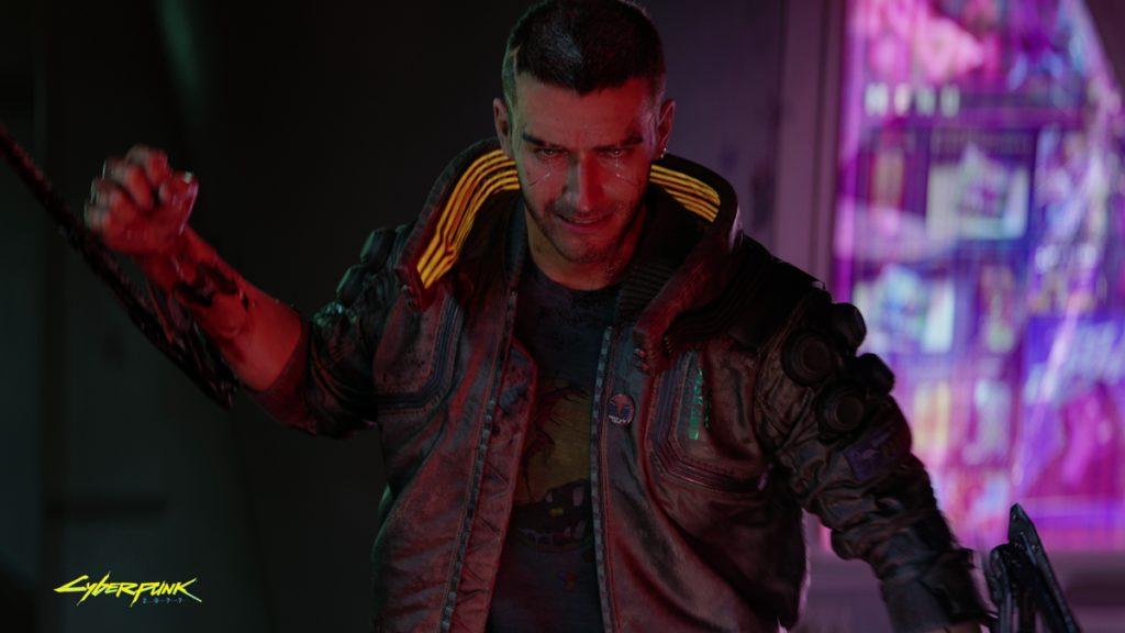 Cyberpunk 2077 n'aura finalement pas le mur de son premier gameplay