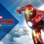 Critique de Iron Man VR de Marvel pour PS4 (PlayStation VR)