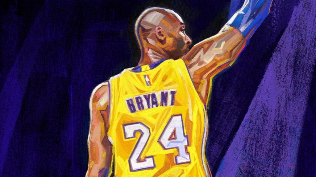 NBA 2K21 rend hommage à Kobe Bryant avec l'édition Mamba Forever