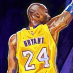 NBA 2K21 rend hommage à Kobe Bryant avec l'édition Mamba Forever