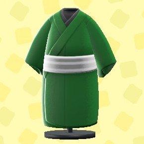 Kinagashi 1