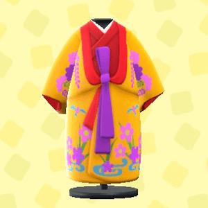 Robe Okinawan