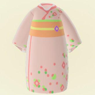 Kimono de printemps