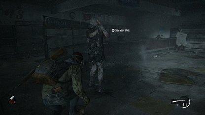 Utilisez Stealth Kills