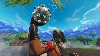 Utilisez la grenade à impulsion pour repousser les ennemis