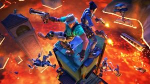 The Floor is Lava: LTM: conseils et guides de gameplay