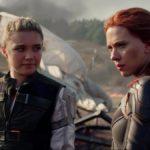"""Le directeur de Black Widow confirme que Scarlett Johansson """"passera le relais"""" à Florence Pugh"""