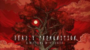 Deadly Premonition 2: une critique de Blessing in Disguise pour Nintendo Switch