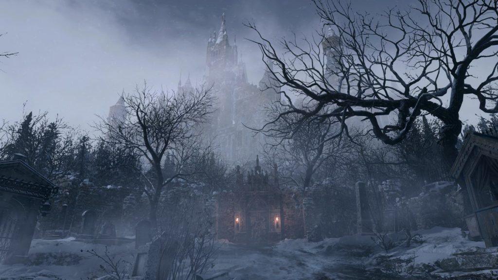 TGS 2020: Capcom montrera les actualités de Resident Evil Village