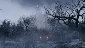 Capcom lance un questionnaire pour savoir si nous voulons une démo de Resident Evil Village
