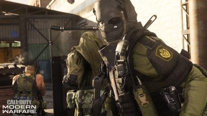 Opérateur Elite Spetnaz, ancien agent Deep FSB