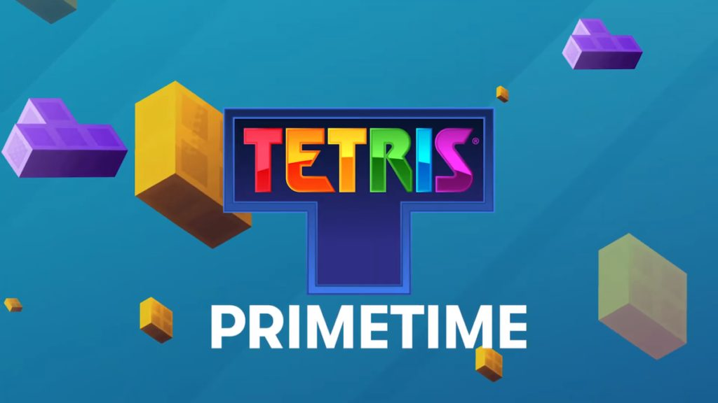 Tetris pour mobile transformera les tournois quotidiens en programme télévisé
