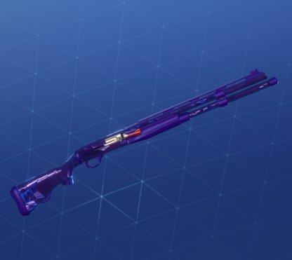 Enveloppe SHARD BREAK - Fusil de chasse
