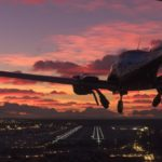 Microsoft Flight Simulator commencera sa version bêta fermée à la fin du mois