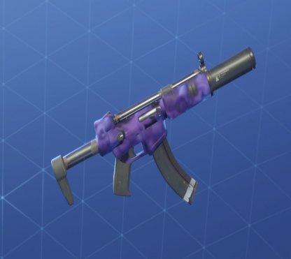 STORM Wrap - Pistolet mitrailleur