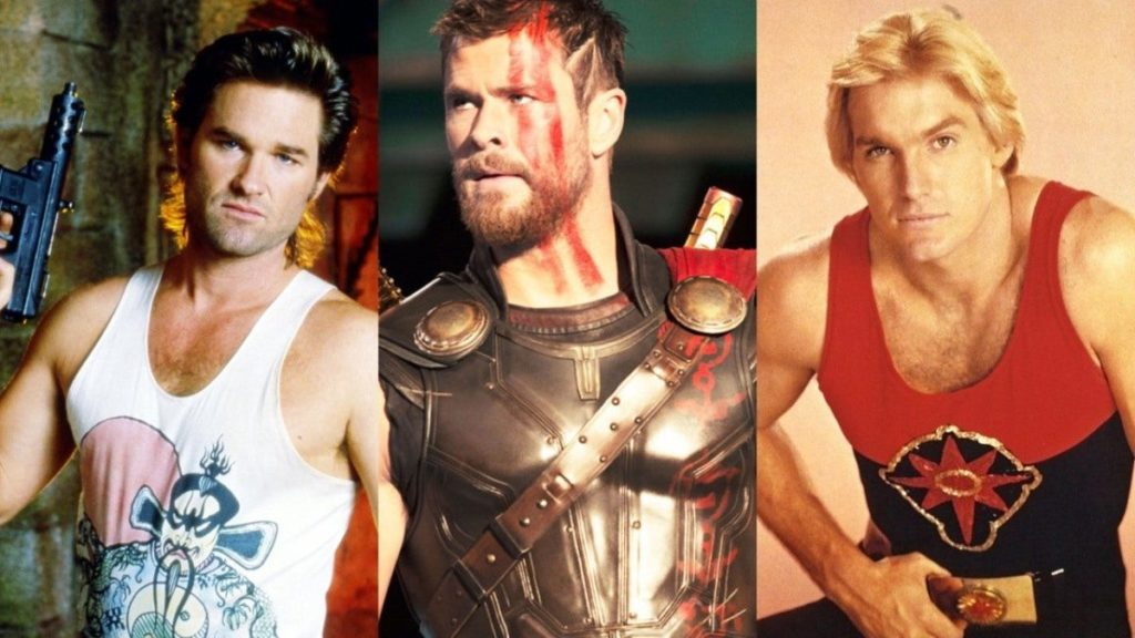 Thor: Ragnarok a été inspiré par Flash Gordon et Hit in Little China