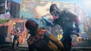 Impressions de Watch Dogs: Legion - Ubisoft Forward 2020