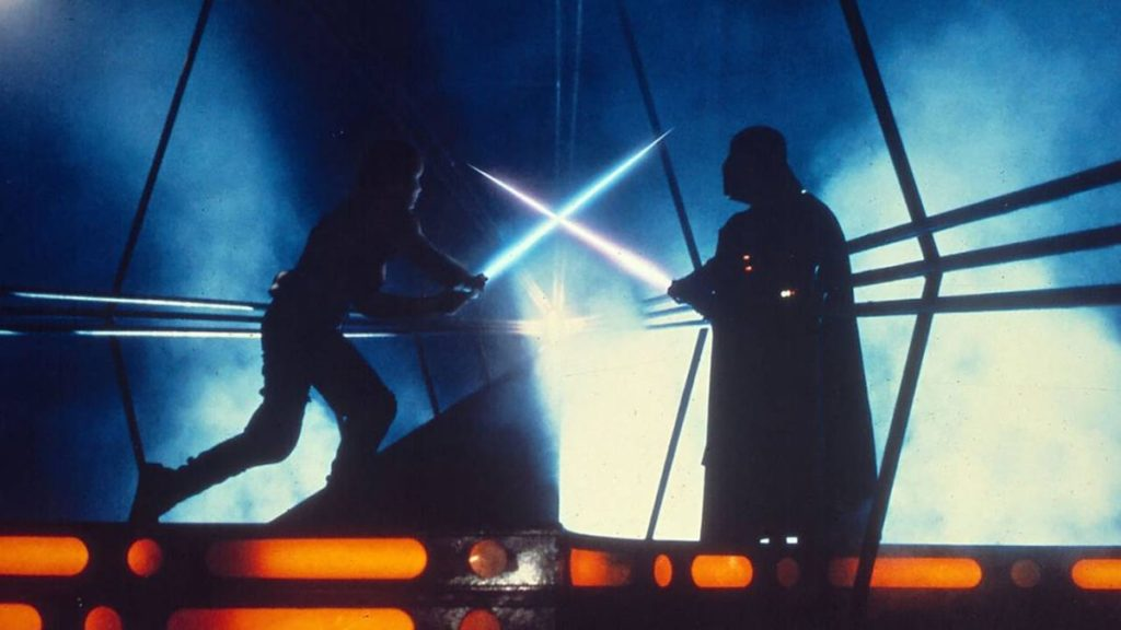 Star Wars: L'Empire contre-attaque mène le box-office 40 ans après sa première