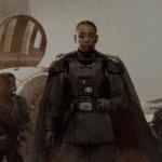 Giancarlo Esposito prévoit que son personnage dans The Mandalorian pourrait utiliser la Force