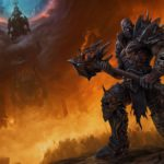 World of Warcraft: Shadowlands Impressions pour PC