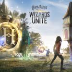 Harry Potter: Wizards Unite est mis à jour avec de nouveaux sorts et capacités