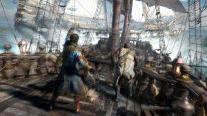 Ubisoft Singapore aurait relancé le développement de Skull & Bones après avoir perdu son directeur créatif