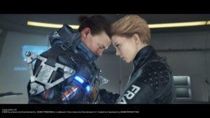 Kojima Productions étudiera l'opportunité d'adapter Death Stranding pour PS5