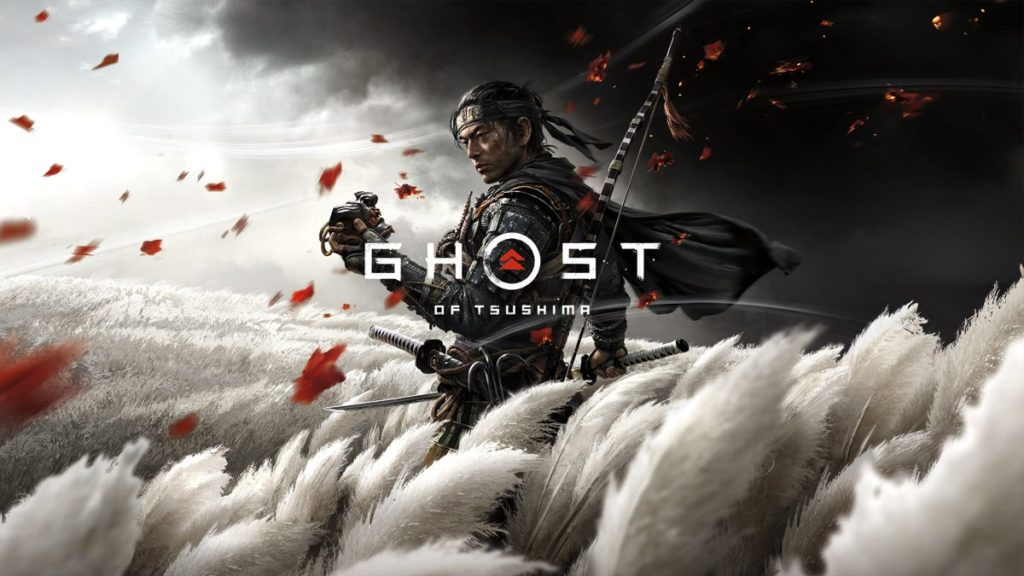 Ghost of Tsushima critique pour PS4