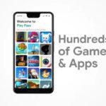 Google Play Pass arrive en Espagne pour 4,99 euros par mois
