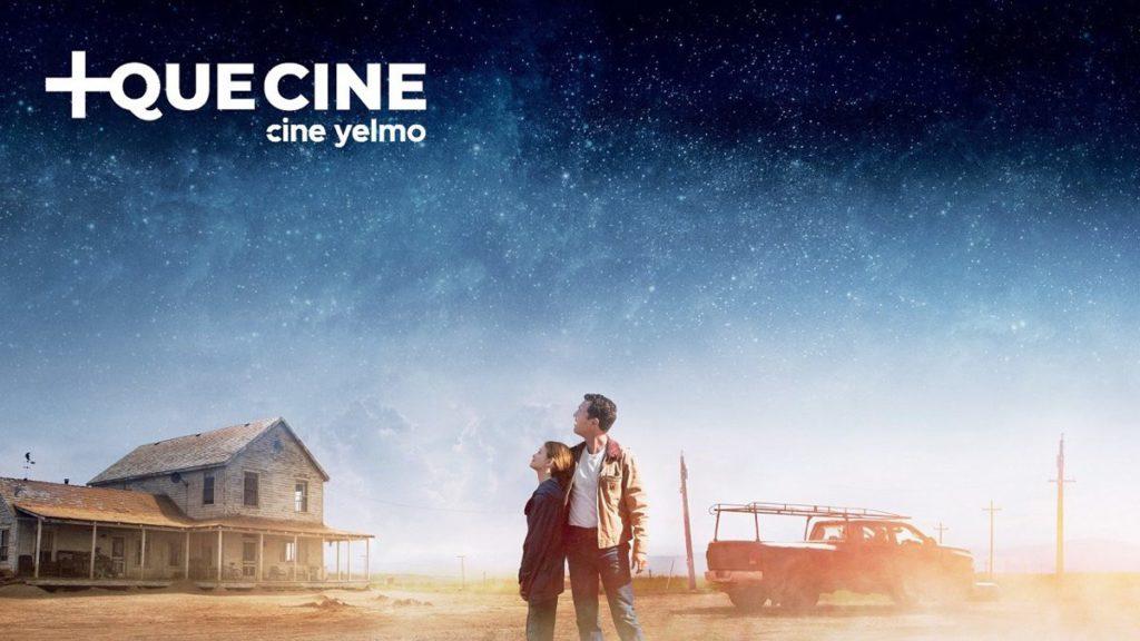 L'événement Waiting for Nolan, avec Dunkerque, Interstellar et Origen, arrive au cinéma Yelmo