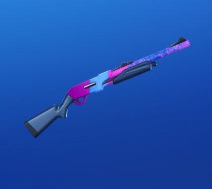 Wrap MANIC MOSAIC - Fusil de chasse