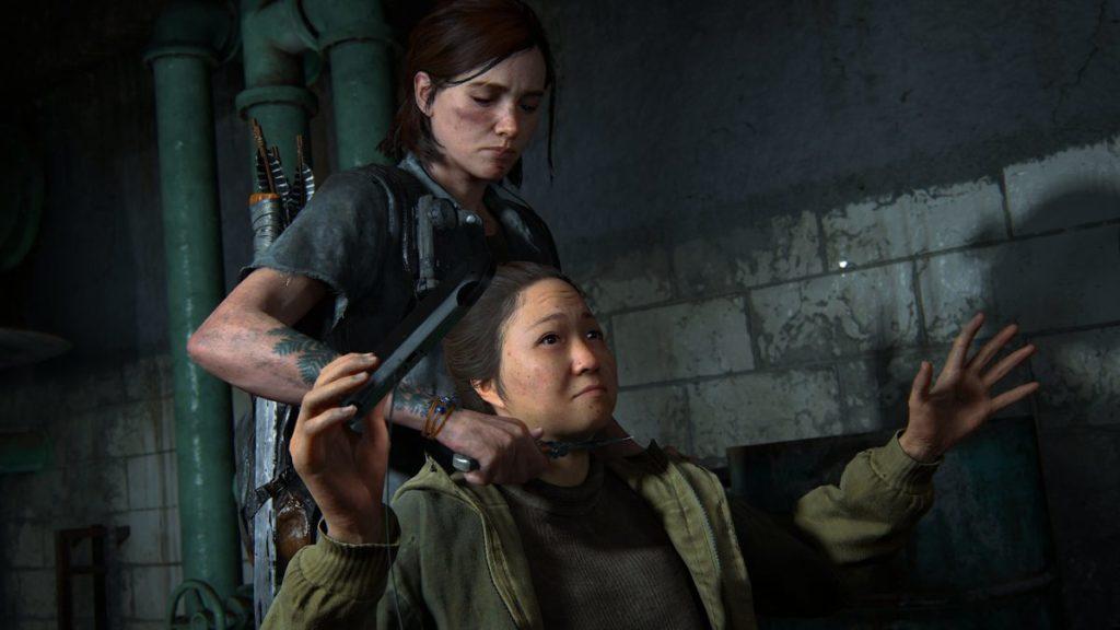 Naughty Dog demandera une aide extérieure pour réduire ou éliminer le craquement