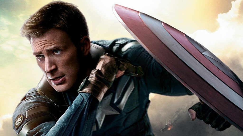 Chris Evans envoie un bouclier Captain America à un garçon qui a défendu sa sœur contre un chien